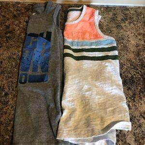 Other - Boys tanks/swim suits